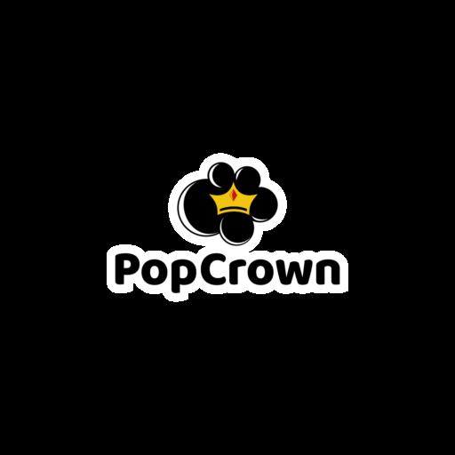Pop crown